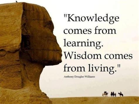 Words of Wisdom ~ Emotional Intelligence