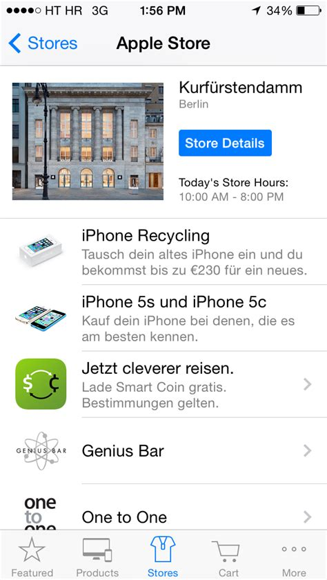 trade in iphone at apple apple s iphone trade in program extends to germany