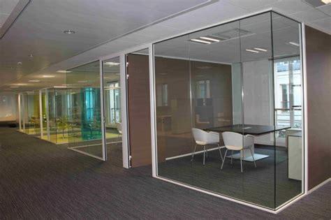 cloison de bureau en verre cloisons amovibles tous les fournisseurs cloison