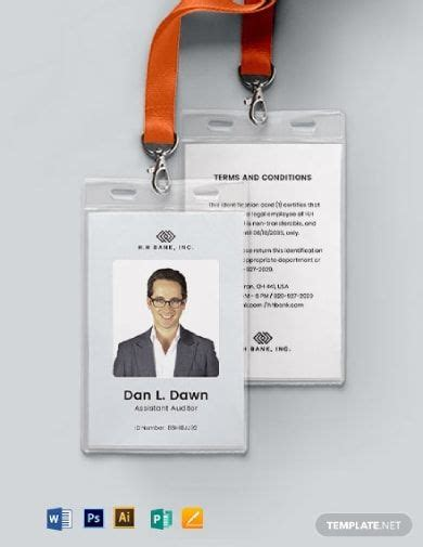 pin  driver licencespecial agent pvc id card cpvc