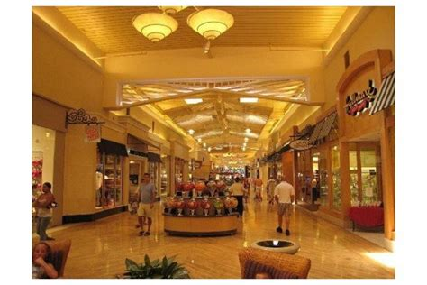 coastal grand mall myrtle beach shopping review