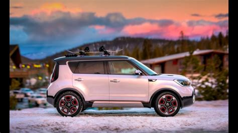 concept    kia soul awd youtube
