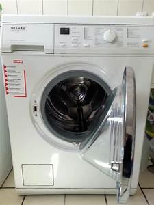 Miele Spülmaschine 45 Cm : waschmaschine miele novotronic w527 energieeffizienzklasse a in diespeck waschmaschinen kaufen ~ Frokenaadalensverden.com Haus und Dekorationen