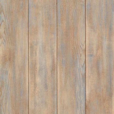 papier peint lessivable cuisine papier peint vinyle intissé effet bois bleuté castorama