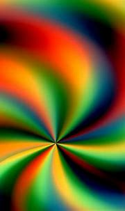 OncleJean on deviantART | Rainbow wallpaper, Abstract ...