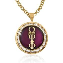 Omega Psi Phi Jewelry
