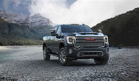 2020 Gmc At4 by 2020 Gmc At4 Hd Will Haul Many Things Into The