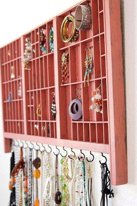 jewelry drawer organizer 15 fabulous diy jewelry organizers balancing and