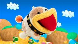 Amiibo Newscast Mini It39s All About That Poochy