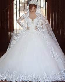 wedding dress on sale cathedral royal wedding dress said mhamad 2016 gown sleeve wedding dress lace