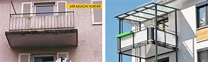 Balkonsanierung Selbst Gemacht : geliebte balkon sanieren anleitung qe71 kyushucon ~ Lizthompson.info Haus und Dekorationen
