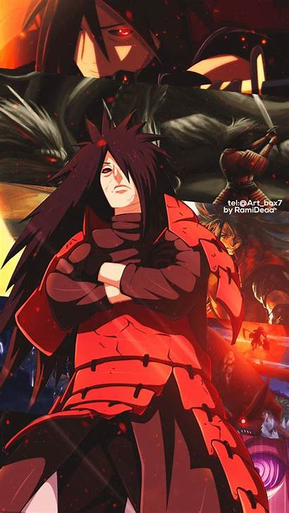 Madara Uchiha Naruto Wallpapers Shippuden Phone Sasuke