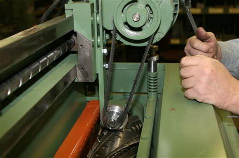 photo index northfield foundry machine