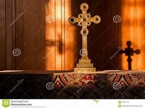 Holy Reflection Stock Photo - Image: 61021710