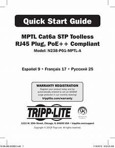 Tripp Lite N238