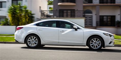 mazda  rumors redesign coupe touring sport