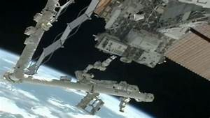 Satellite-Refueling Experiment Resumes on Space Station