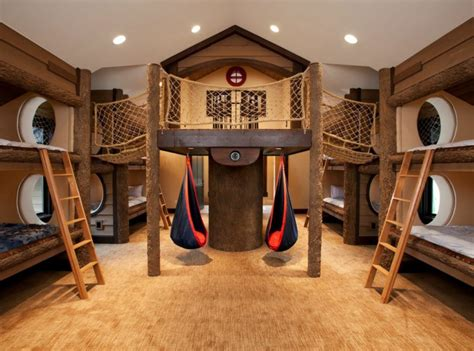 treehouse bedroom designs ideas design trends premium psd vector downloads