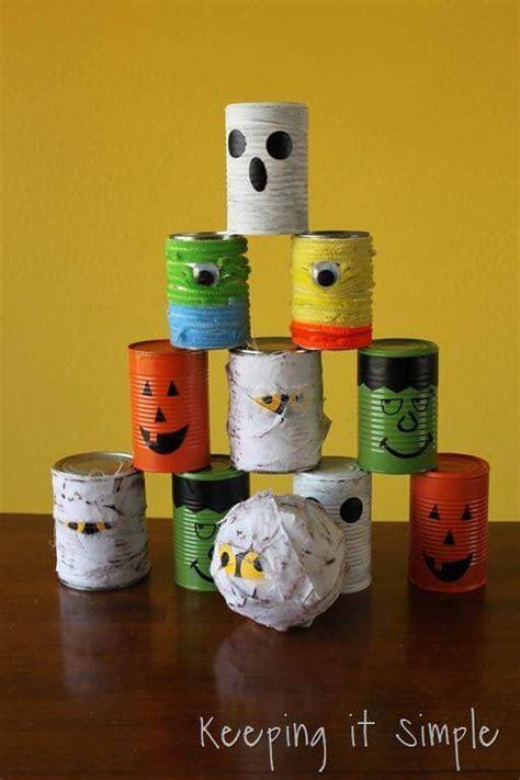 unique halloween game ideas  kids gravetics