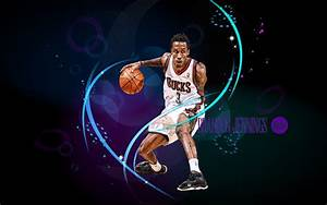 Brandon.Jennings.Milwaukee.Bucks.Wallpaper by 31ANDONLY on ...