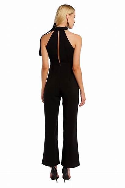 Jumpsuit Sleeveless Jumpsuits Bardot Clothing Ladies Playsuits