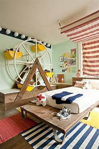 Dig This Trend: Whimsical Kids' Rooms