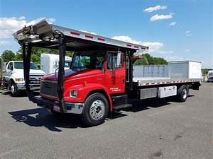 Rollback Tow Truck For Sale In Pennsylvania