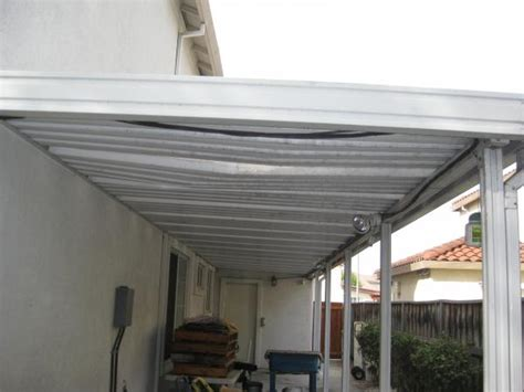 replacing patio cover panels who made this