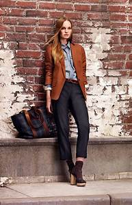 Urban Fashion Winter: Club Monaco Women's Collection 2018