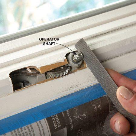 repair  windows  family handyman