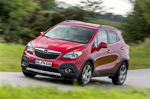 Opel Mokka Prix Occasion : dossier qualit fiabilit opel mokka ~ Gottalentnigeria.com Avis de Voitures