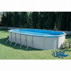 Liner Piscine Hors Sol Ovale : liner pour piscine hors sol un liner pour piscine hors ~ Dode.kayakingforconservation.com Idées de Décoration
