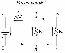 What are series and parallel circuits series and for To electric circuits series vs parallel circuits electric circuits