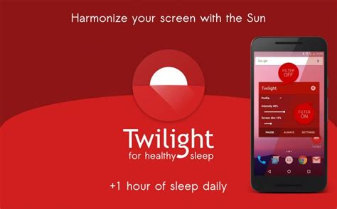 App Light by Las Mejores Aplicaciones De Modo Noche Para Tu Dispositivo
