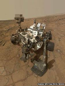 Curiosity rover's methane result challenges life theory ...