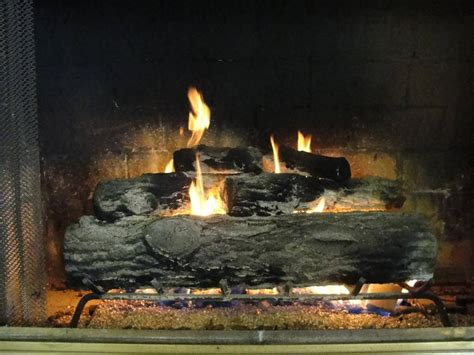 beef   gas log fireplaces