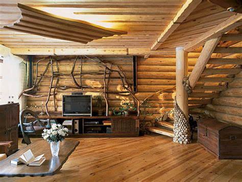 wood home interiors 21 most unique wood home decor ideas