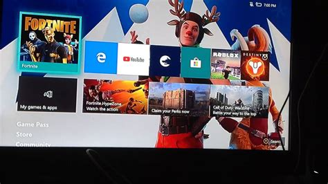 How To Get Custom Profile Pic Xbox One Youtube