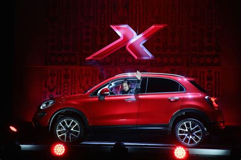 Who Makes The Fiat Car by Magician Dynamo Makes Fiat 500x Appear Out Of Thin Air At
