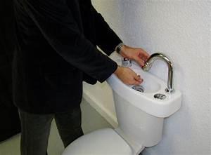 Reservoir Wc Lave Main : wc lave mains original wici concept ~ Melissatoandfro.com Idées de Décoration