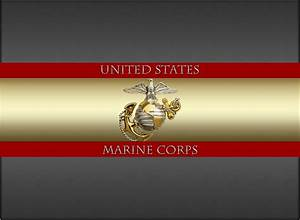 united states marine corps wallpapers wallpaper cave With marine corps powerpoint template