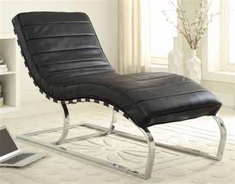 Black Chaise Lounge by Black Metal Chaise Lounge A Sofa Furniture Outlet