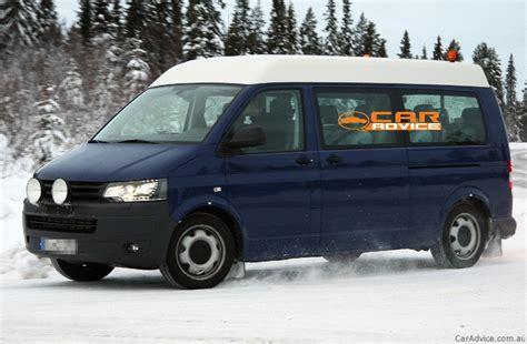 best volkswagen transporter 2012 volkswagen transporter photos 1 of 4