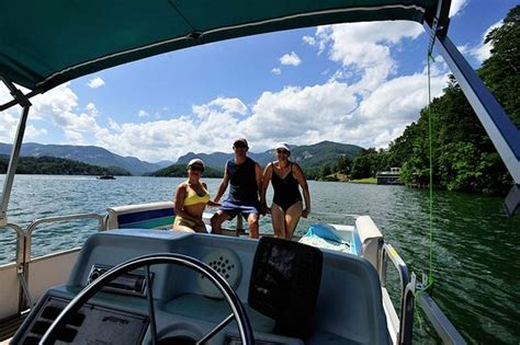 Lake Lure Boat Rentals by Fabulous On A Pristine Lake Review Of Lake Lure