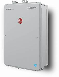 Rheem Mobile Home Propane Water Heater