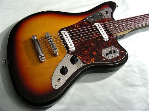 2003 fender japan jaguar baritone custom 6 string bass vi