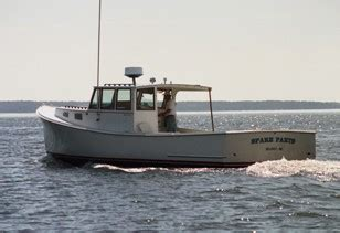 Boat Sales Holland by Holland S Boat Shop Maine Built Boats
