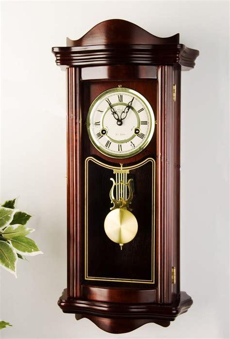 mecanisme horloge pendule