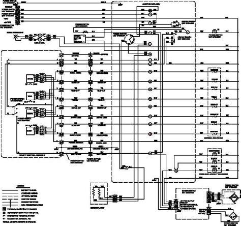 figure 2 1 crane electrical wiring schematic