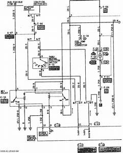 Engine Diagram Of Mitsubishi Expo